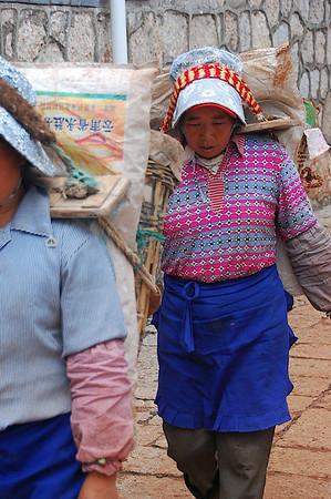 Lijiang & surrounds