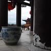 Mr. Mu's ming vase