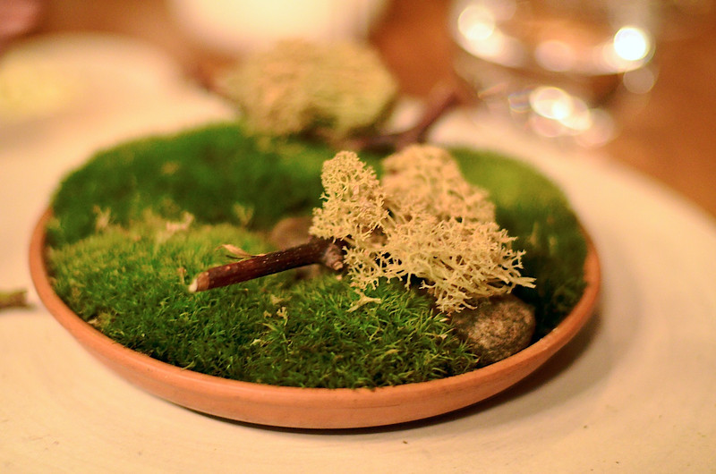 All 17 Courses at Noma (voted No. 1 restaurant in the World) !