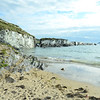Wild side to Silver Strand beach on Sherkin Island