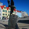 Downtown Torshavn