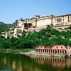 Amber Fort at Jaipur