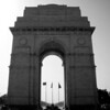 The Arch of India