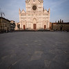 Firenze was very very hot