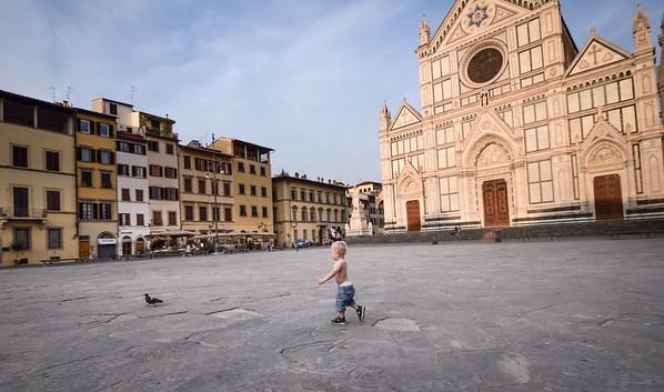 Italy & San Marino