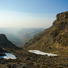 Top of Sani Pass