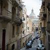 Backstreets of Valletta
