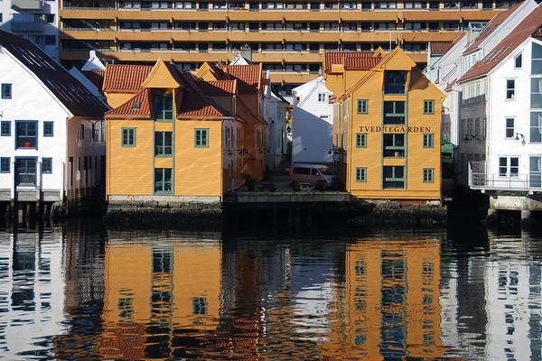 Bergen & fjords