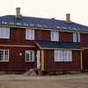 The most northerly hotel in the world