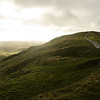 Top of Mam Tor in the Derbyshire Peaks.  It's a beautiful wilderness - turns up in lots of novels like Jane Eyre