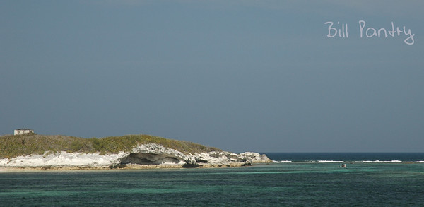 Bahamas, Long Island, Guana Cay