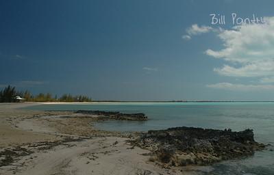 Bahamas, Wemyss, Long Island
