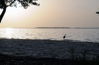 Sunset Beach, Tarpon Springs