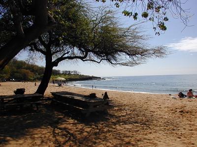 Hulopoe Beach Park