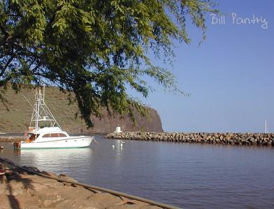 Manele Bay