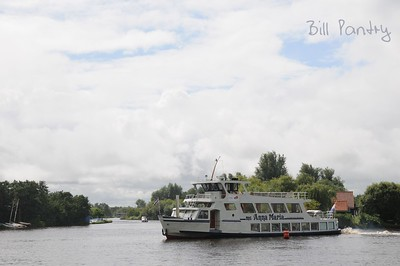 on the water, day seven, Earnewald, Princenhof