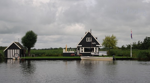 on the water, day seven, Princenhof