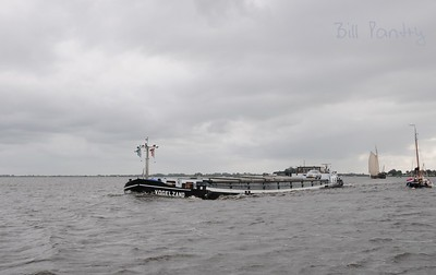 Prinses Margiet Kanaal, on the water, day seven