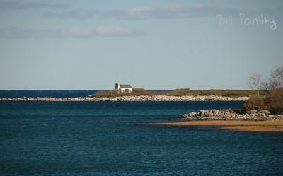 Cape Porpoise, Maine