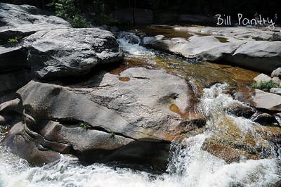 Screw Auger Falls, Grafton Notch State Park, Maine