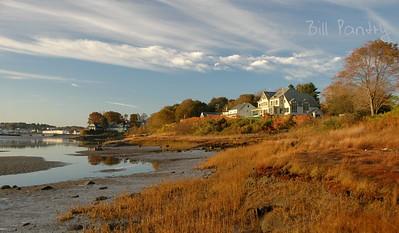 """""""The Dunes"""", Ogunquit, Maine"""