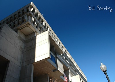 City Hall, Boston, Massachusetts