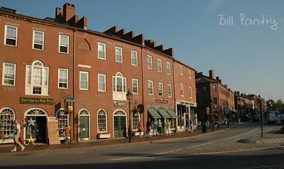 Massachusetts, Newburyport,