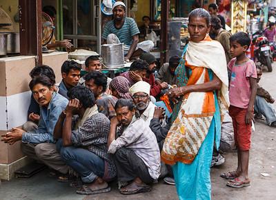 Old Delhi 13