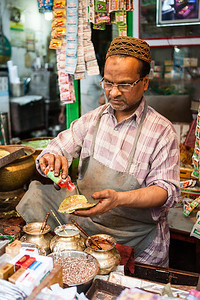 Old Delhi 20