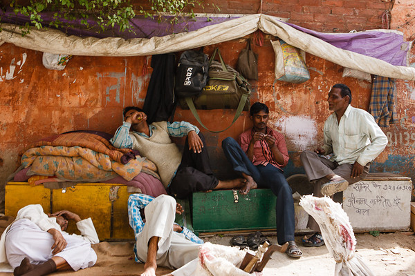 Old Delhi 04