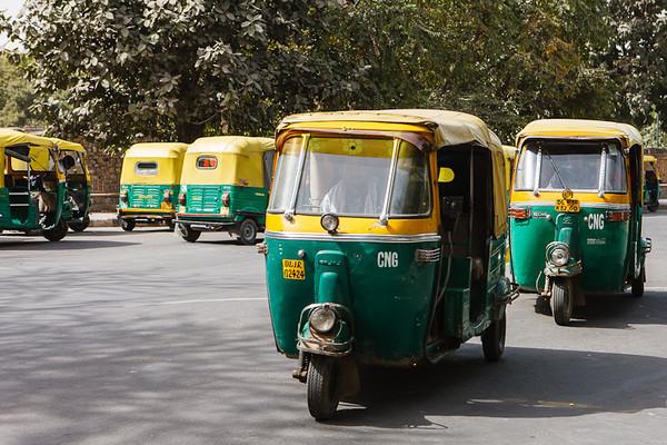 Old Delhi 01