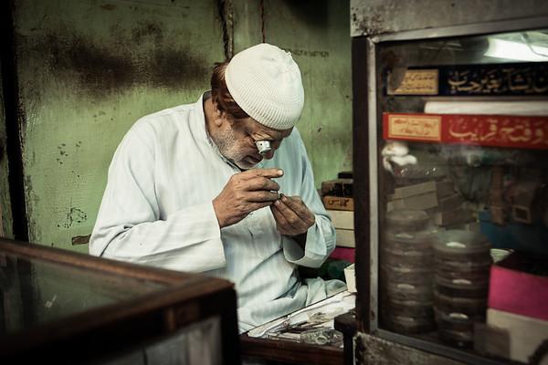 Old Delhi 18
