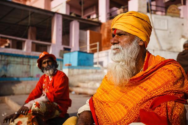 Varanasi 114