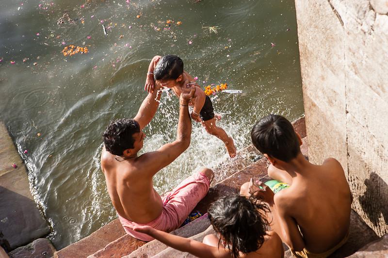 Varanasi 087