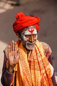 Varanasi 108