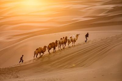 Xinjiang People 19