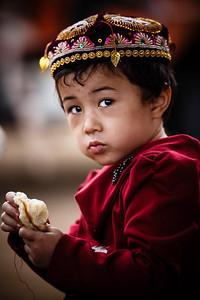 Xinjiang People 22