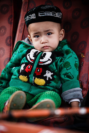 Xinjiang People 21