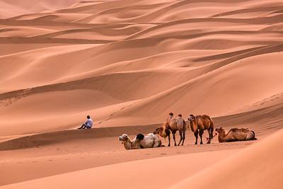 Xinjiang People 16
