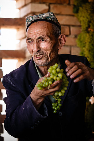 Xinjiang People 07
