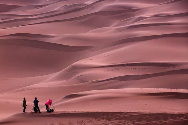 Xinjiang People 15