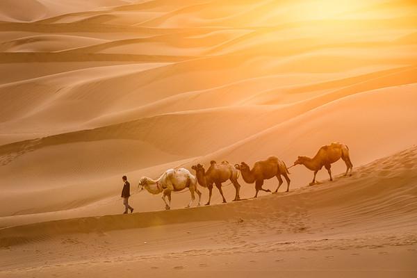 Xinjiang People 18
