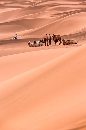 Xinjiang People 17