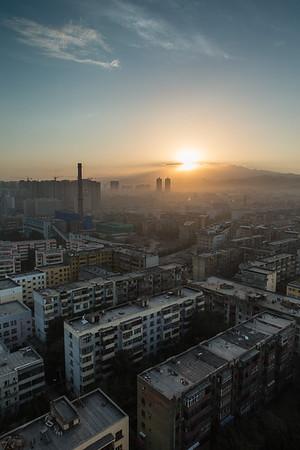 Xinjiang Places 002