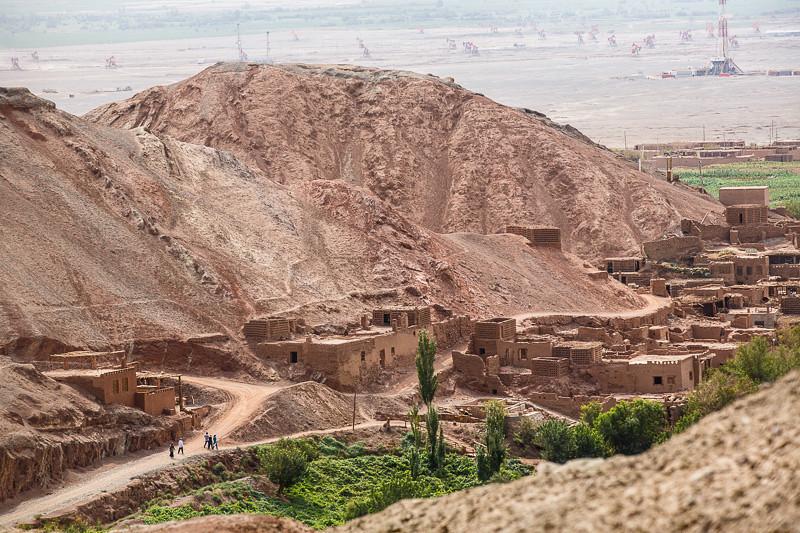 Xinjiang Places 013