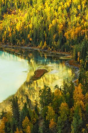 Xinjiang Places 071