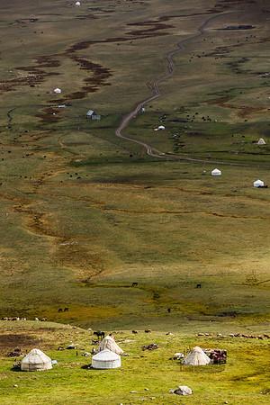 Xinjiang Places 060