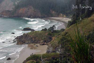 Ecola Point, Oregon Coast Hwy