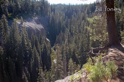 Winema National Forest, Oregon