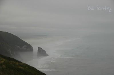 Cox Rock, Oregon Coast Hwy